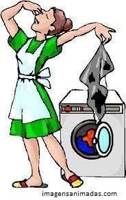 roupa suja
