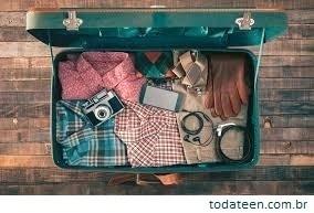 mala malas viagem roupas fazer fazendo
