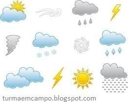 mala malas meteorologia fazer fazendo