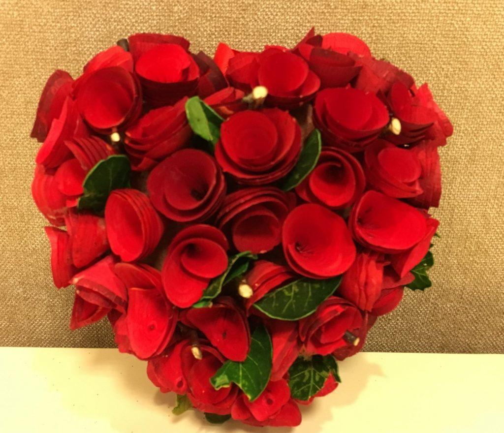 guirlanda valentines day dia dos namorados love amor