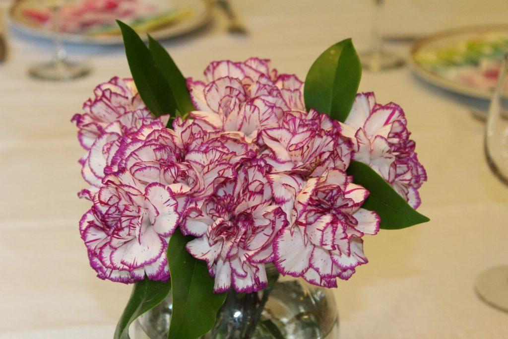dicas limpeza flores vaso mesa