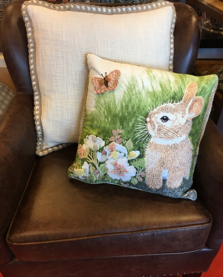easter decoration pillows decoracao pascoa almofadas