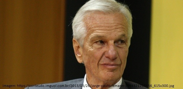 Jorge Paulo Lemann carreira homens maduros