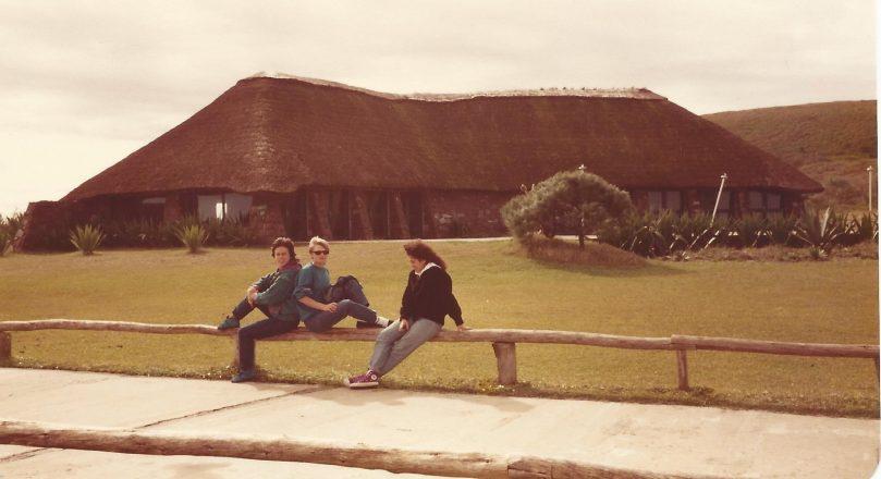 cabelo moda anos 80