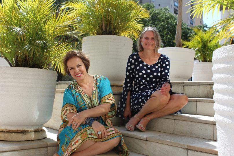 blogueiras blog amizade reencontro de amigas