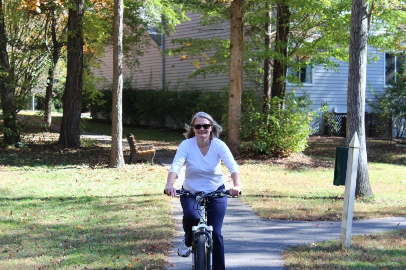 bicicleta bike tombo queda
