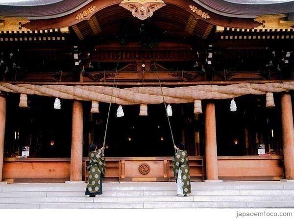 cultura limpeza Japão