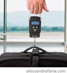 mala malas peso viagem viagens