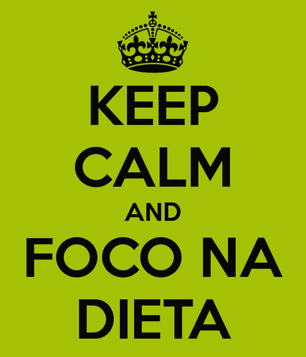 motivado dieta perder peso dicas