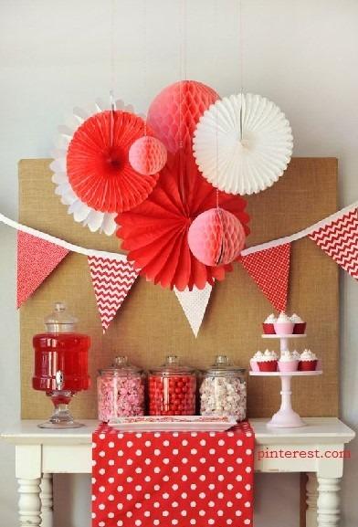decoration valentine's day decoracao dia namorados
