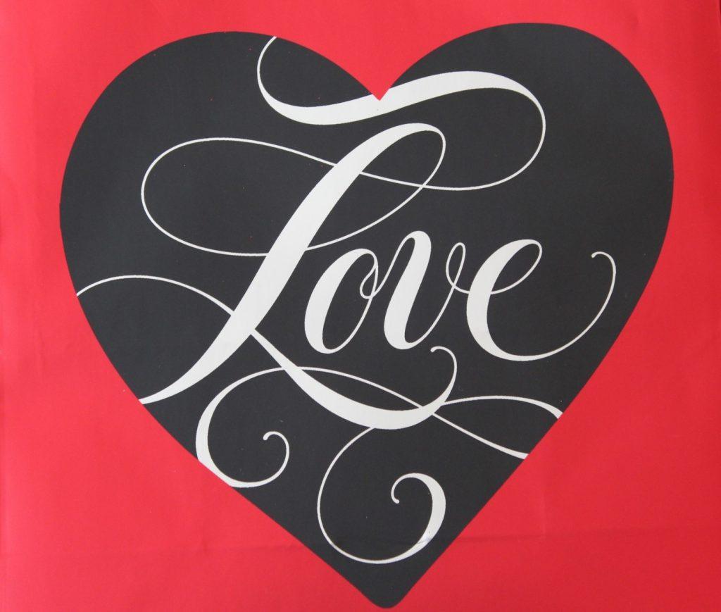 quadro valentines day dia dos namorados amor amizade