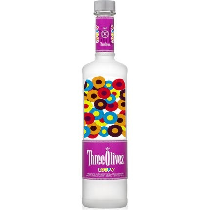 vodka sabor sucrilhos