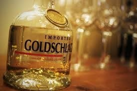 Goldschläger licor ouro