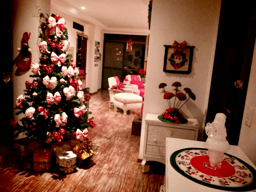 natal decoracao