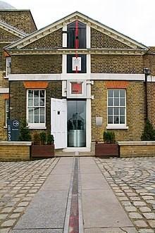 observatorio greenwich