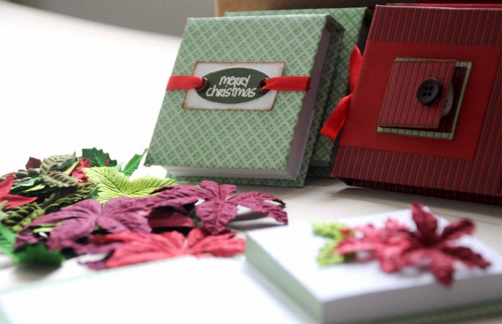 natal mimos presentes bloco personalizado