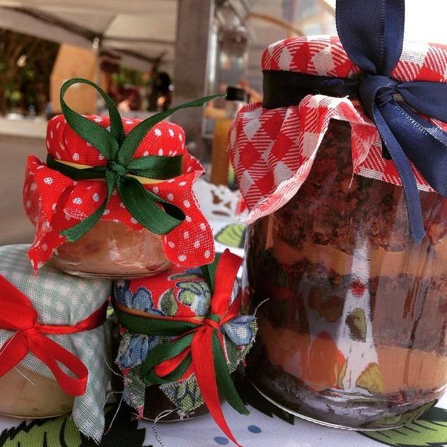 mimos natal potes