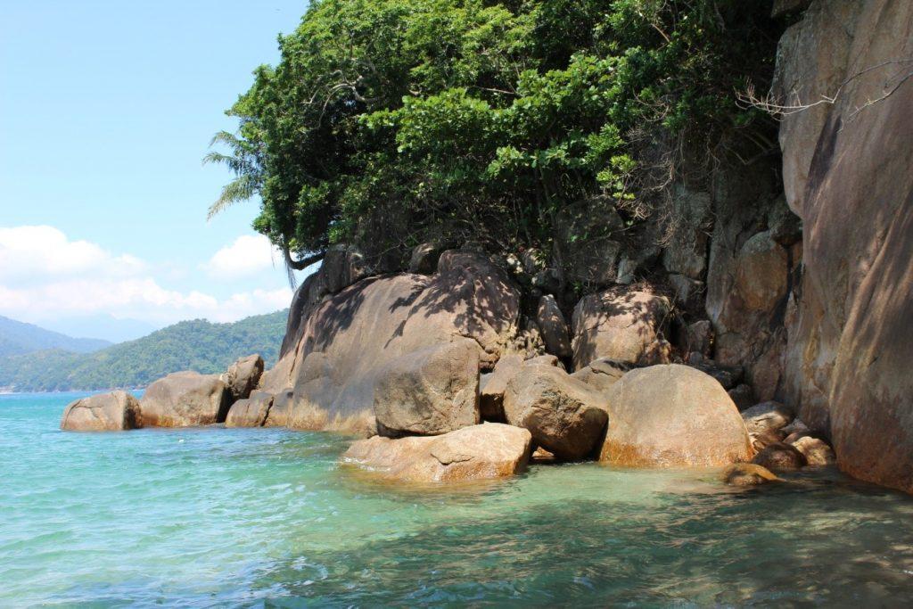ubatuba praia ferias